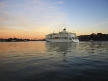 Försäljningssuccé även för Birka Cruises tredje Höga Kusten-kryssning