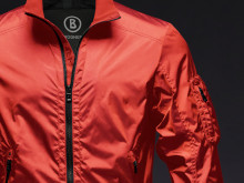 THE BOGNER JACKET Summer 2020 - LUXURIOUS. ATHLETIC. ICONIC.