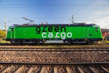 Green Cargo och Softronic tecknar nytt ramavtal som möjliggör fler lokbeställningar