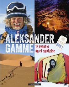 Høyt og lavt med Aleksander Gamme