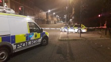 Appeal for information after two men injured in Birkenhead shooting