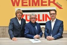 ZÜBLIN erweitert Haustechnik-Kompetenz in Mainz