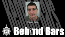 Man jailed for stealing from disabled family member