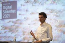 Telenor Norge lanserer Digital Sikkerhet 2021:  - Løsepengeangrep er en stor samfunnsutfordring