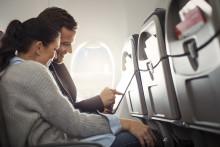 Norwegian lanserer WiFi fra gate til gate