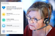 Facebook samarbetar med Mind vid inlägg om självmordstankar