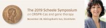 Föreläsare av internationell toppklass till Scheelesymposiet