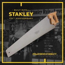 STANLEY Commemorates 175th Anniversary