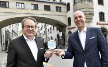 Der Titel für das beste Private Banking bleibt bei der Stadtsparkasse München!