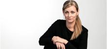 Region Skånes kulturpris 2018 går till dirigenten Sofia Söderberg