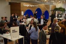 Eerste Matchmaking Event tussen hogescholen en ondernemingen voor duaal leren