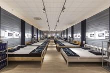DÄNISCHES BETTENLAGER mit neuem Store-Konzept 3.0 – erster Store in Vechta