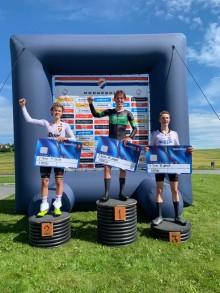 NorgesCup 3 Landevei Fara Sykkelfestival