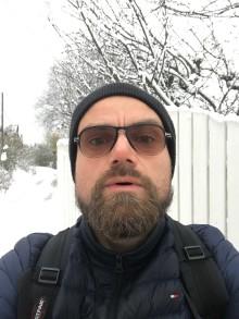 Kjetil Røed blir redaktør for Billedkunst