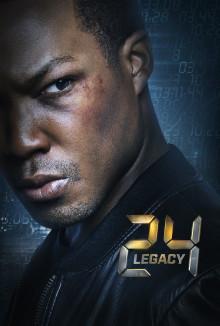 24: Legacy - en ny helt kjemper mot klokka