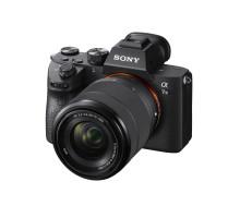 Sony powiększa ofertę bezlusterkowych korpusów z pełnoklatkową matrycą obrazu o nowy model a7 III, łączący małe wymiary z najnowocześniejszą technologią przetwarzania obrazu