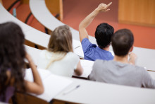 Fornøyd med utdanningens relevans for arbeidslivet