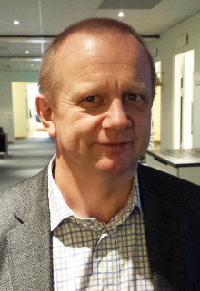 John Lidén becomes Export Manager at Purus