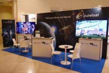Eutelsat oltre i confini della TV con 4K1