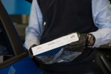 Dezinfekce klimatizace je důležitější, než si myslíte. Nový Ford micronAir proTect filtr chrání před viry.