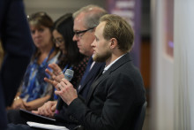 What does Innovation mean to Active London speakers