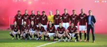 Naprapatiska Institutet Vasastan inleder ett samarbete med FC Stockholm Internazionale