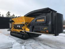 Ny TANA-kross på väg ut till kund