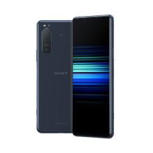 Představujeme Xperii 5 II, nejkompaktnější chytrý telefon Xperia s technologií 5G, která pozvedne fotografii, hraní a zábavu na novou úroveň