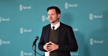 Sopra Steria utviklet regjeringens nye bistandsportal
