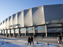 Supernett på Telenor Arena