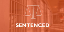 Man sentenced to prison for multiple offences - Aylesbury