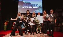 Nomineringarna klara till Crimetime Award 2020