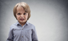 EXPERT COMMENT: Research shows smacking makes children more aggressive and at risk of mental health problems