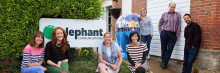 ​elephant film day for small businesses