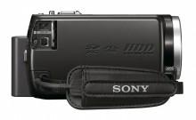Sony reinventa la linea di videocamere Handycam® con una soluzione HD 3D e modelli di prossima generazione