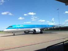 Viktig milstolpe för Linköping City Airport!