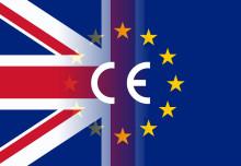 Brexit påverkan på CE-märkning och export av produkter