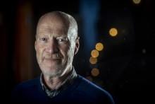 Jan Garnert mottagare  av Stora Förtjänstpriset 2017