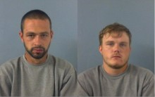 Two men sentenced in connection with stabbing – Banbury