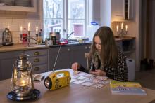 Krisberedskapsvecka ska öka invånarnas beredskap inför svåra påfrestningar