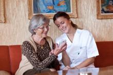 Bodø satser på digitale helsetjenester