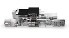 Ny arkskrivare i varioPRINT iX-serien med offsetkvalitet, digital flexibilitet och produktiv bläckstråleteknik