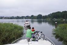 """Steinbach: """"Tourismus braucht starke Infrastrukturen"""""""