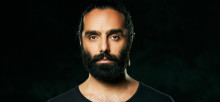 Navid Modiri leder ALMA-prisutdelningen