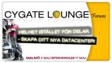Cygate Lounge Forum - Tema: Datacenter & Malmö FF vs. IFK Göteborg
