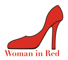Woman in Red - Skara 11 mars