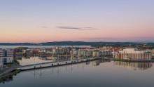 Tillväxtverket satsar på Focus Scandinavia