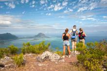 Buchungswettbewerb: alltours verlost exklusive Inforeisen an stationäre Reisebüros - Fernreise buchen und ab geht's nach Mauritius