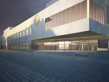 Nu öppnar Galleria Boulevard i hjärtat av Kristianstad!