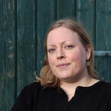 Anna Redmalm